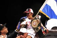 Martinez Decisions Perez; Viloria Returns with Win