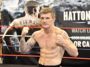 Hatton Announces Retirement