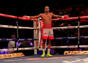 Yafai Fights again on December 8