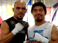 (Ray Beltran - Manny Pacquiao)