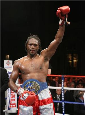 Audley Harrison Officially Announces His Retirement