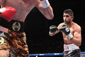 Mayweather Incentive For Khan