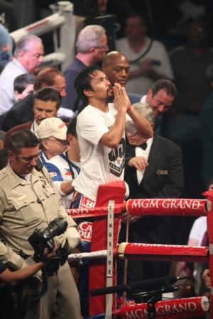 RESURRECTION Can Manny Pacquiao Rise Again?