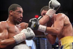 Andrade Target 'Money' Mayweather Showdown