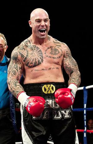 Browne Targets British Pair