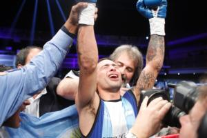Matthysse is No.2 light welterweight