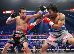 Juan Manuel Marquez: Another Great Retires