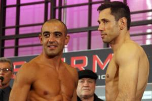 Sturm vs. Soliman 2 – Final Presser Quotes