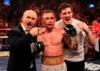 Frampton Ko's Parodi In Six