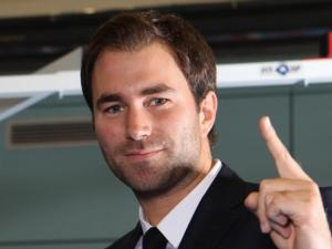 Exclusive Video: Hearn Discusses Quigg Vs Frampton, Joshua And Crolla