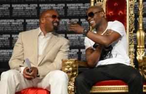 Mayweather Granted Promoters License In Nevada