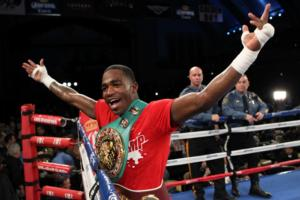 Broner is No.1 at lightweight