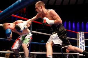Jenkins Plans To Steal The Show In Belfast
