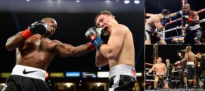 Provodnikov Takes On Castillo In Moscow