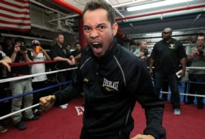 Donaire and Rigo Do Media Call Four Days Before Bo