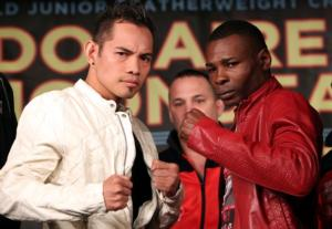 Final Presser Report For #DonaireRigondeaux