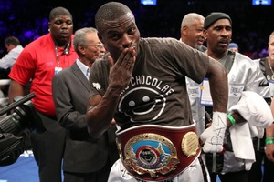 Quillin down to No.6