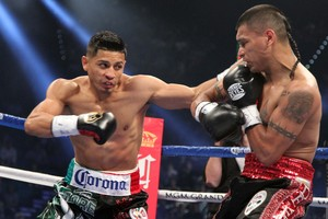 Abner Mares: Moving to super featherweight?