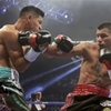 Mares Claims WBC Featherweight Crown