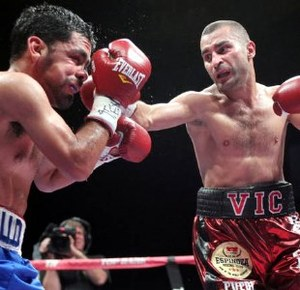 Cano And Darchinyan Headline In Chetumal