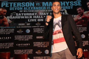 Anthony Ogogo excited to make US debut