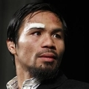 Pacquiao takes on Rios