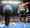 Matthysse Destroys Peterson in 3