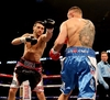 Froch unifies IBF and WBA titles, beats Kessler