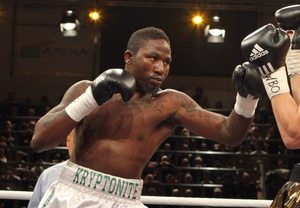 Ramirez Wins A War With Afolabi