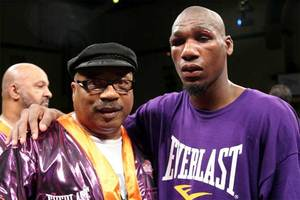 Paul Williams Returns To Boxing As A Trainer