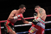 Sanchez Topples Sosa in Vegas; Magdaleno Knocks Out Another