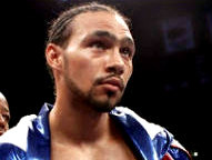 Keith Thurman wins exciting battle over Shawn Porter