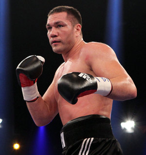 Pulev is one fight away from title shot