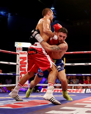 Cleverly Eyes Bellew Rematch