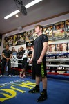 Saul Alvarez Media Workout Quotes And Pics