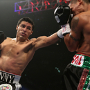 Gonzalezs Upset Mares In Carson