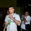 Matthysse Aims To Outshine Floyd In Vegas