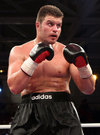 Gerber Wants To Knock Chisora's Lights 0ut