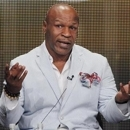 Tyson Returns To Showtime