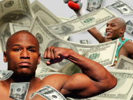 """Money"" Mayweather's Diminishing Returns"