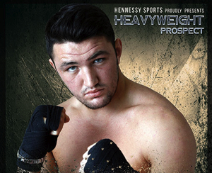Hughie Fury Returns On Feb 21