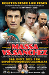 ''Massa'' Vs ''Rey'' war looms!