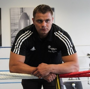 Boytsov has one eye on Klitschko