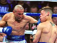 Salido: A Champion in March Regardless