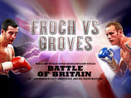 (Froch vs. Groves)