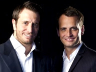 Kalle and Nisse Sauerland