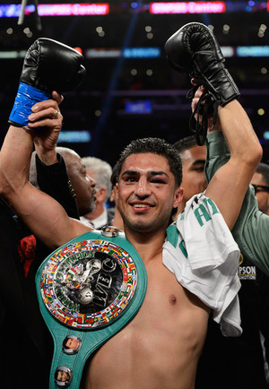 Video Exclusive: Josesito Lopez Interview