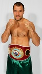 Kovalev Makes First Title Defence