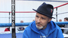Exclusive Interview With Paddy Fitzpatrick, George Groves Trainer