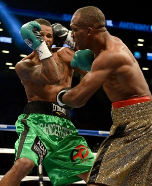 Bika Rematches Dirrell On August 16